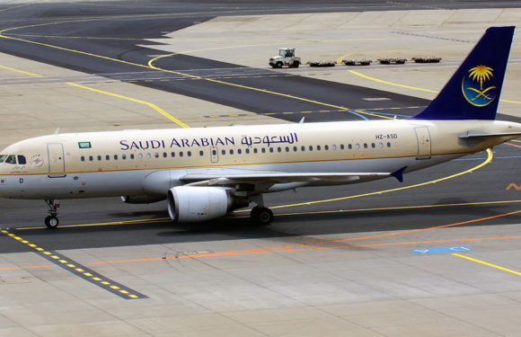 Saudia and Etihad Airways Announce Codeshare Partnership