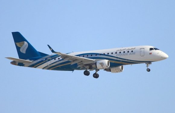Oman Air stops flying over Iraq