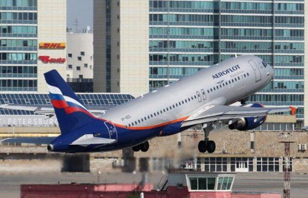 Полеты над Пулково перевели на международный стандарт измерения высоты