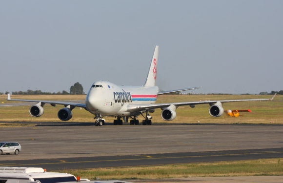 Cargolux adds Ashgabat to its network