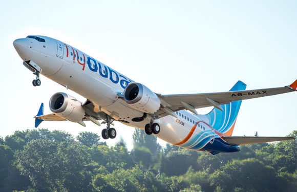 flydubai Resumes Flights to Erbil in Iraq