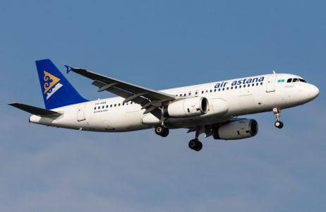 FlyArystan: какой лоукостер сможет создать Air Astana