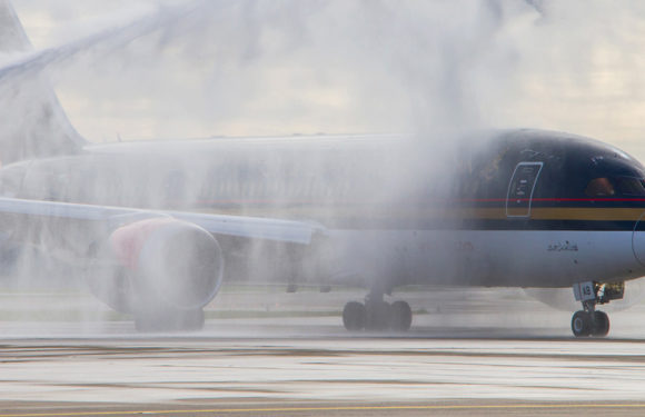 Royal Jordanian Registers Record JD 31.8 Million Net Profit in the Third Quarter