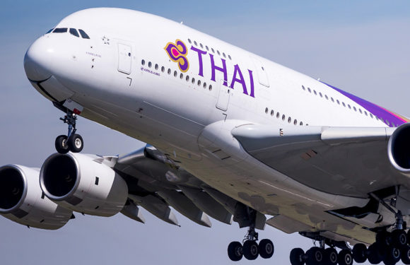 Thai Airways and Gulf Air Expand Codeshare Agreement