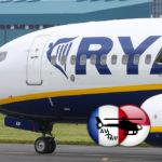 Ryanair Launches New Malta to Amman Route