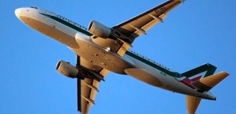 Alitalia appoints new CEO