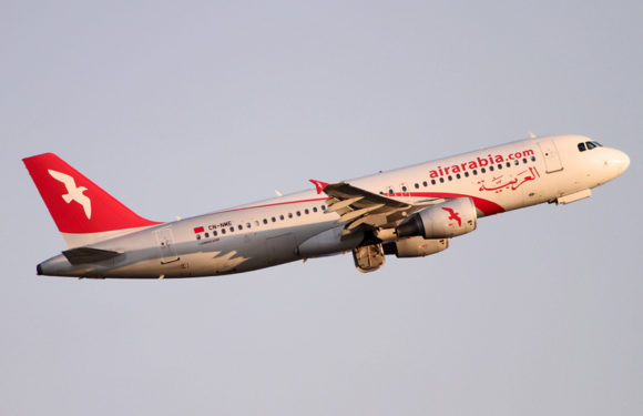 Air Arabia Launches New Service to Sulaimaniyah