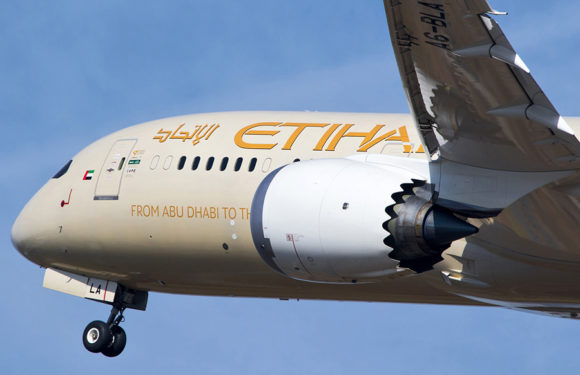 Etihad Airways Announces Seasonal Frequency Increase to London