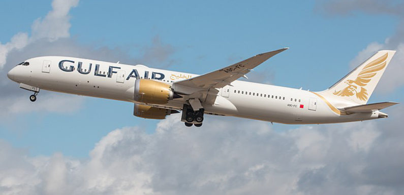 Gulf Air Appoints New Chief Commercial Officer