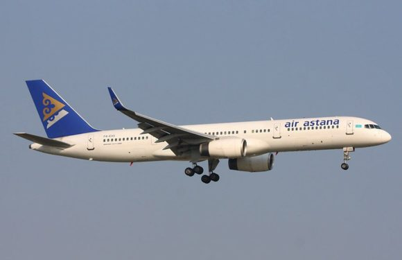 Air Astana to cancel Astana to Ulanbaatar service