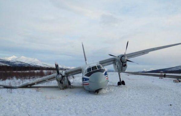Аварийность в российской гражданской авиации выросла до максимума за пять лет