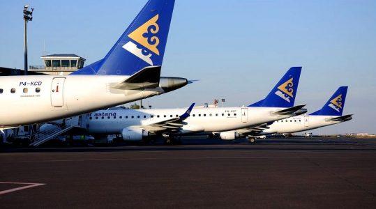 Air Astana планирует IPO