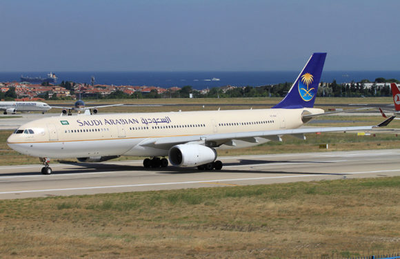 Saudia and MEA Announce Expanded Codeshare Agreement
