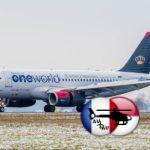 Royal Jordanian and Oman Air to codeshare