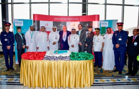 Flynas celebrates launch of service between Saudi Arabia and Bahrain