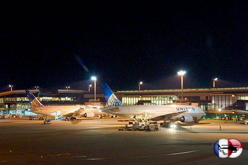 Аэропорт Ош  в городе Ош  в Киргизии