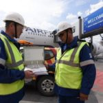 """""""Газпромнефть-Аэро"""" увеличила объем зарубежных заправок за полугодие на 31%"""