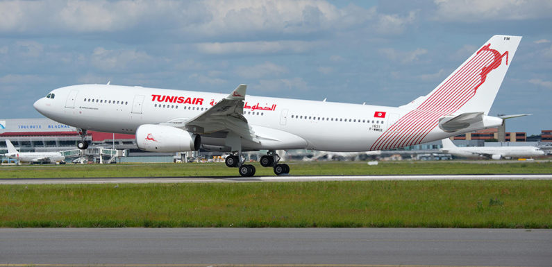 Tunisair and Royal Jordanian Sign New Codeshare Agreement