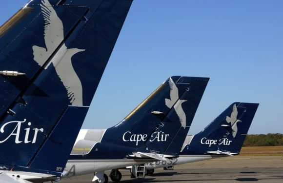 Cape Air Announces Essential Air Service Contract Extension