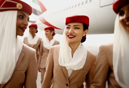 Тунис запретил полёты Emirates