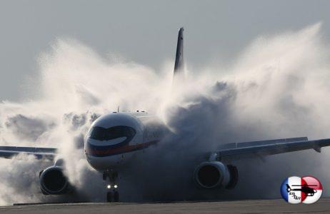 Почему Иран только обещает купить Superjet