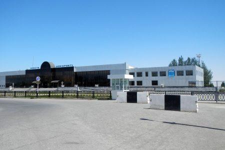 Узбекистан открывает свои аэропорты