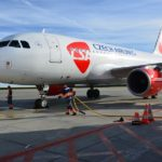 Czech Airlines to discontinue service to Almaty