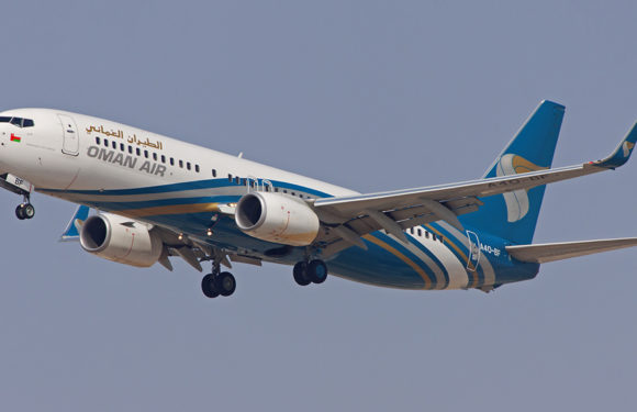 Oman Air Targets Africa for Potential Network Expansion