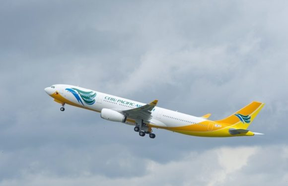 Cebu Pacific to fly to Sydney and Kuwait