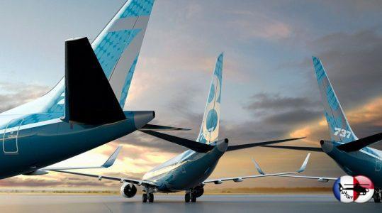 Boeing продал в Иран 30 самолётов