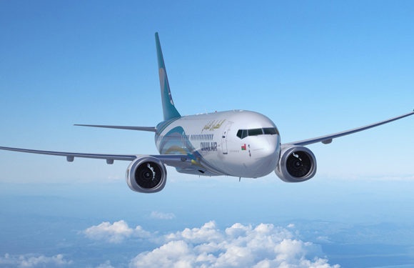 Oman Air Announces New Service to Athens