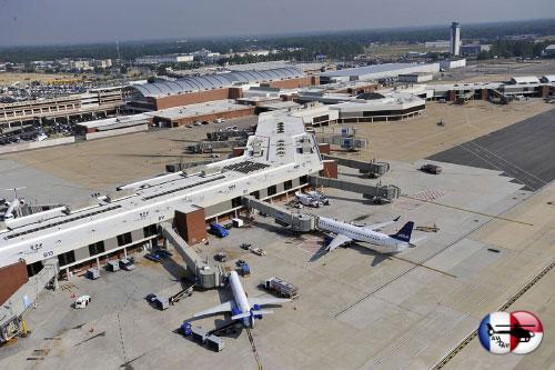 Аэропорт Басра Интернэшнл  в городе Басра  в Ираке