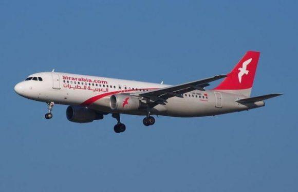 Air Arabia переведет все московские рейсы в Домодедово