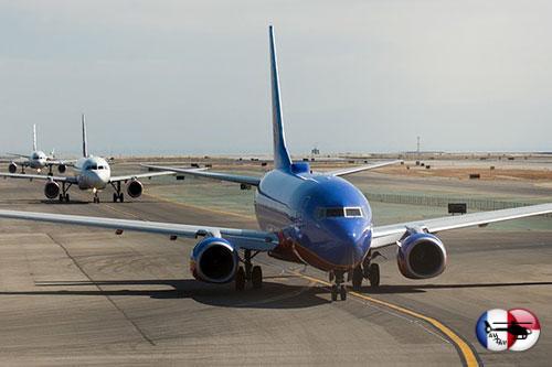 Аэропорт Амман  в городе Амман  в Иордании