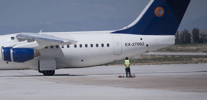 КРдин 13 авиакомпаниясы тең Евробиримдиктин жаңыланган «кара тизмесине» кирди