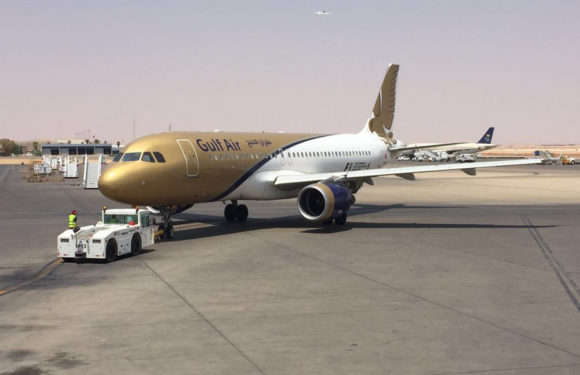 Gulf Air and Swissport Sign Contract in Saudi Arabia