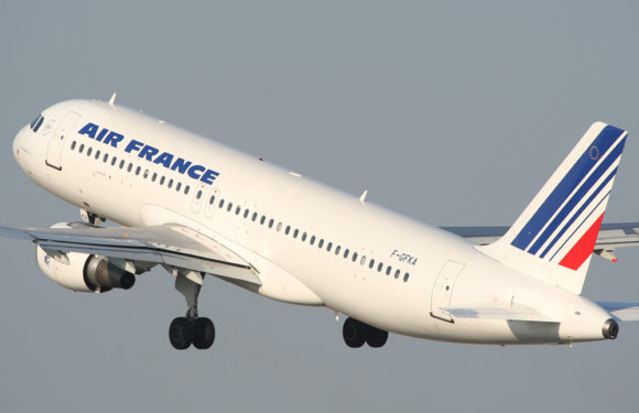 Air France Launches 6 Seasonal Services Between the French Regions and Greece, Israel and Lebanon