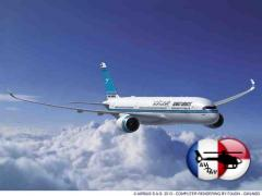 Kuwait opts for A350 and A320neo