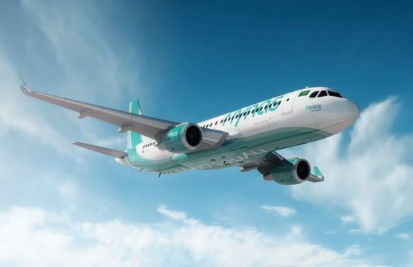 flynas launches flights between Saudi Arabia and Bahrain