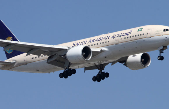 Saudi Arabian Airlines and China Southern Airlines Sign Codeshare Agreement