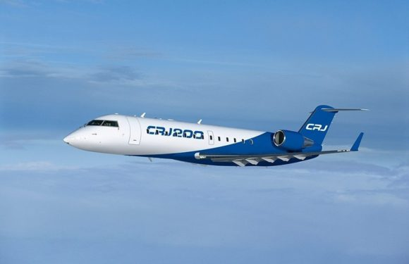 Arab Wings and Iraq Gate to join the family of CRJ Series