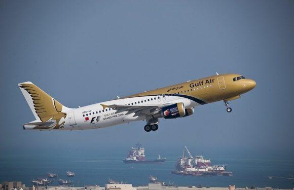 Gulf Air announces Kuwait-Larnaca flights