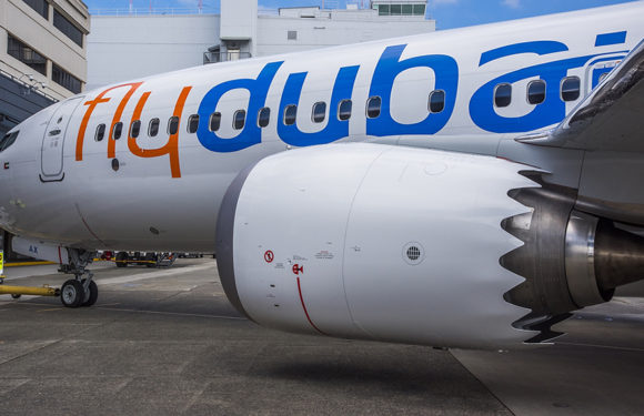 flydubai Relaunches Flights to Shymkent
