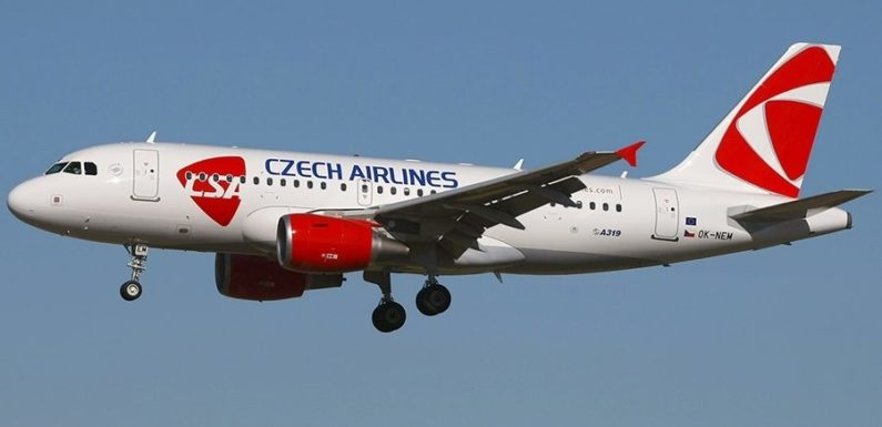 Czech Airlines to offer connections to Billund, Bologna, Helsinki, Venice and more flights to Rome and Russia