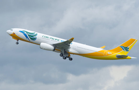 Cebu Pacific to Suspend Services to Kuwait, Doha and Riyadh