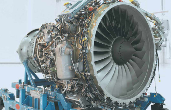 Uzbekistan Airways Selects GEnx Engines For Boeing 787 Dreamliners