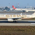 Etihad Airways increases Minsk service to daily