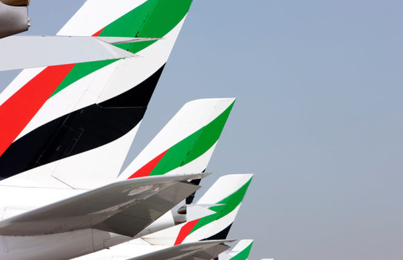 UAE and Denmark sign an open skies agreement