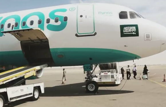flynas is Launching Direct Flights Between Jeddah and Beirut