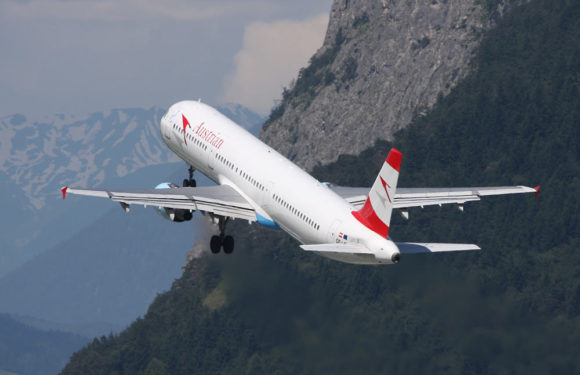 Austrian Airlines to start flights to Isfahan (Iran)